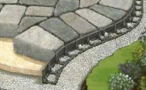 Paving Stone Accessories