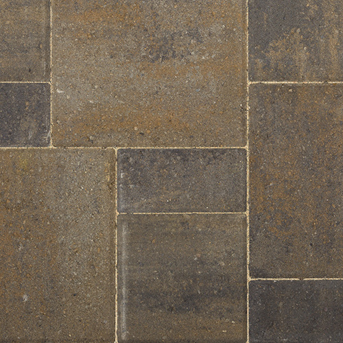 holland collection paving stones