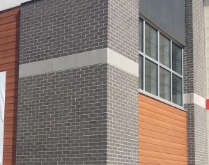 ExpoBrick Concrete Brick